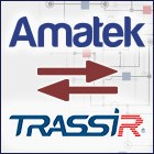 Интеграция Amatek с ПО TRASSIR