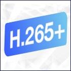 Видеорегистраторы и IP камеры AMATEK с поддержкой стандарта H.265+