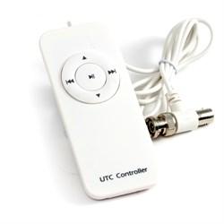 AV-UTC - пульт управления экранным меню аналоговых камер - фото 3896