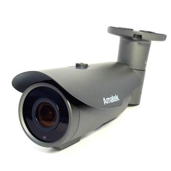 AC-IS506ZA - 5Мп камера с трансфокатором 2,7-13мм, аудиовход - фото 5279