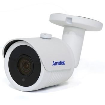 AC-IS804 - уличная 8Мп (4K) камера с объективом 4мм - фото 5776