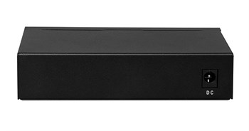 AN-S6P4M - 6-портовый 100 Мбит/с коммутатор с PoE+ до 60Вт - фото 6441
