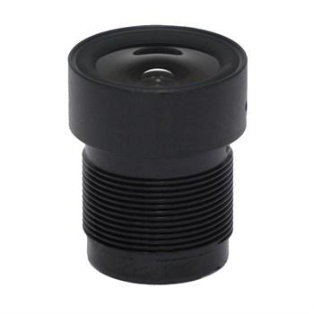 AVL-06BIR-V -  микрообъектив 6мм для камер до 4Мп - фото 8067