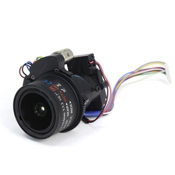 Объектив для камеры AC-IS524Z - фото 8405