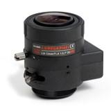 AVL-2M2812DIR  - CS вариообъектив 2,8-12мм для камер до 2Мп, АРД