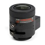 AVL-5M33105DIR - CS вариообъектив 3,3-10,5мм для камер до 5Мп, АРД