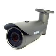 AC-IS506ZA - 5Мп камера с трансфокатором 2,7-13мм, аудиовход